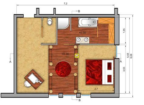 plan chambre hotel aménagement d une chambre d hôtel sachchi design interieur