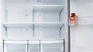 Refrigerator Deep
