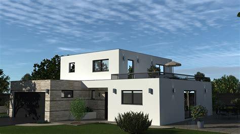 Modernes Haus Kaufen Kärnten by Kaufen Modernes Haus Flachdach F6 In Leymen Immooffers