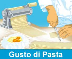 Qualité garantie par l'entrepôt italien, l'épicerie fine italienne en ligne. Gusto d'Italia - L'Italie du goût - Gastronomie italienne - Pates italiennes