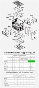 Thermaltake Core X9 Ca
