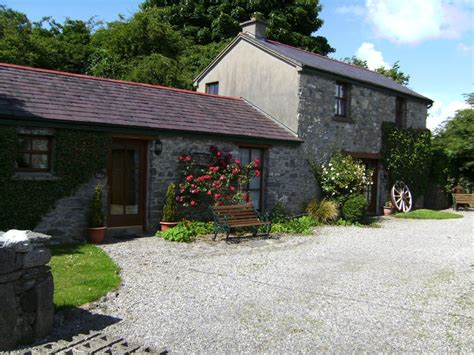 Lovely Lakeside Cottage In Mayo Ireland We Homeaway