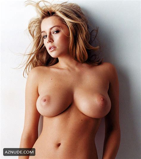 Keeley Hazell Nude And Sexy Large Photo Collection