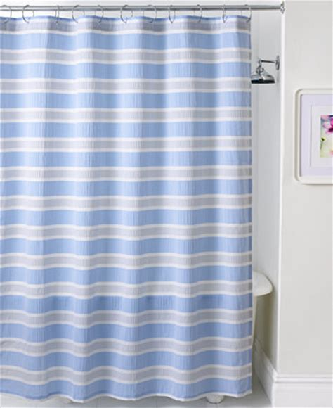 martha stewart shower curtains martha stewart collection norfolk shower curtain shower
