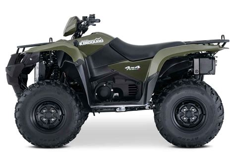 Suzuki Atvs For Sale by New 2017 Suzuki Kingquad 750axi Atvs For Sale In