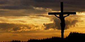 The Scandal Of Good Friday