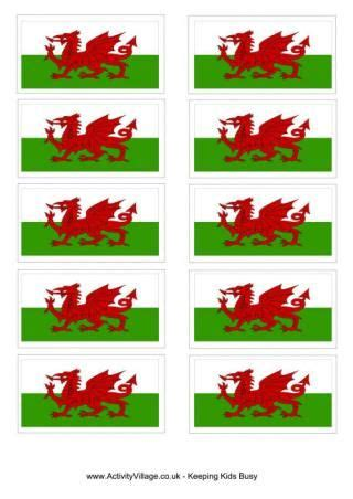 united kingdom flag printable welsh flag flag printable