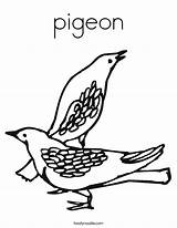 Coloring Pigeon Birds Nest Bleu Est Flamingo Noodle Designlooter Oiseau Twistynoodle Built California Usa Login Favorites Tracing 89kb 886px Change sketch template