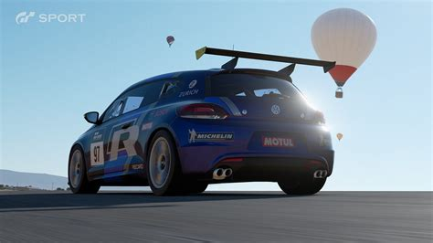 Turismo Sport News by Check Out 124 New Gran Turismo Sport Screenshots