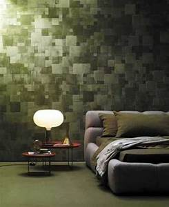Wall tiles design for bedroom the interior