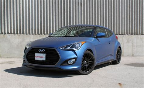 hyundai veloster turbo rally edition review