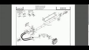 Manitou Parts Catalog