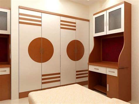 two colour combinations 10 modern bedroom design ideas Wardrobe