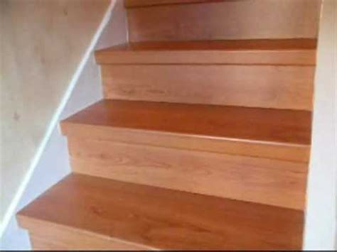 laminate flooring installation stairs how to install laminate flooring on stairs contractor quotes