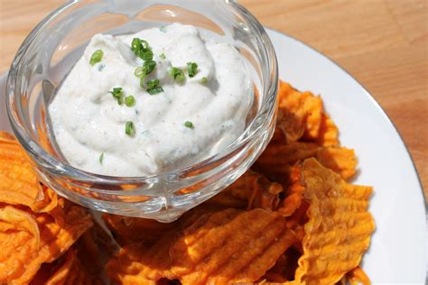 dips cuisine easy healthy chip or veggie dip food digest