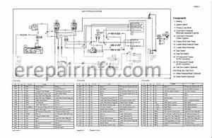 Case 60xt 70xt Repair Manual Skid Steer Loader