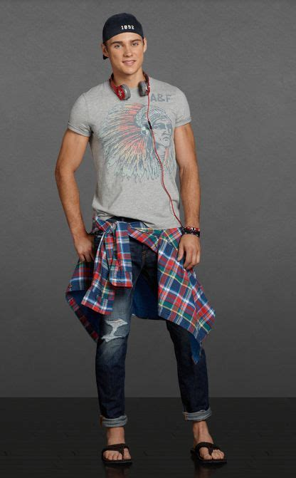 153 best abercrombie models images on