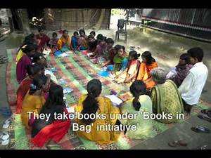 Girls Education Program - Room to Read Bangladesh - YouTube