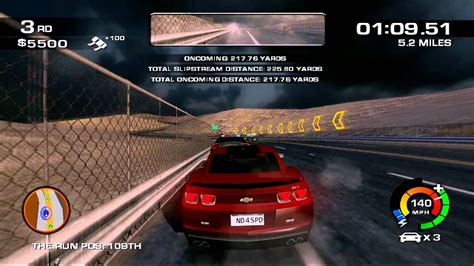 need for speed wii need for speed the run wii episode 8 leaving las vegas