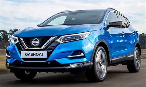 nissan x trail preis nissan qashqai facelift 2017 preis und motoren autozeitung de