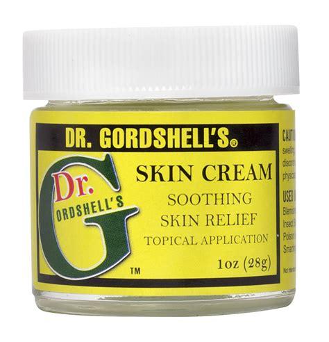 Amazon.com : Dr. Gordshell's Skin Cream 2.5 oz by Dr. G