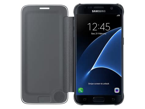 Cover Samsung Galaxy 2 Sview galaxy s7 edge sview flip cover mobile accessories ef