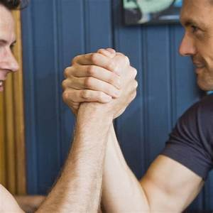 The Best Arm Wrestling Techniques U0026 Workouts Healthy Living
