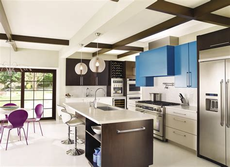 ultra modern kitchens  cook  love