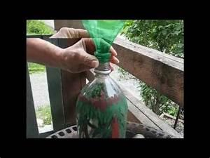 Recyclage D39une Bouteille De Plastique YouTube