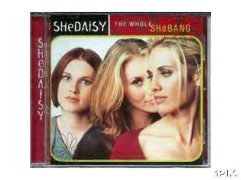 Shedaisy Deck The Halls by Shedaisy