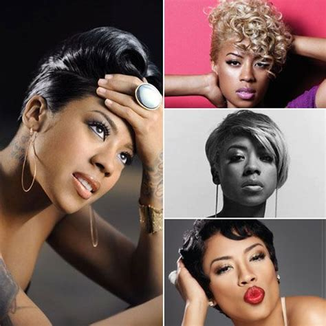 Keyshia Cole Black Hairstyles by Keyshia Cole Hairstyles Keyshia Cole Hair Styles