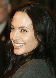 Angelina Jolie Actress