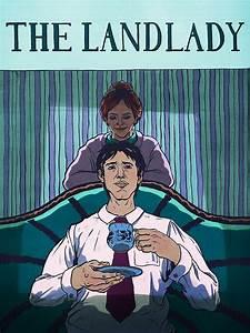 Illustration Based On  U0026quot The Landlady U0026quot  By Roald Dahl