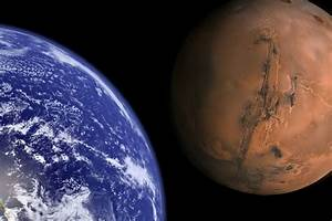 Earth-Like Mars | A Moment of Science - Indiana Public Media