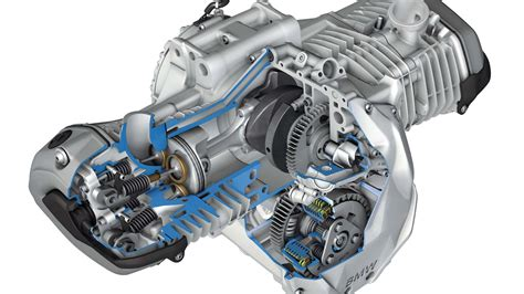 Five Best Motorcycle Engines Out Now