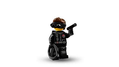 Minifigures Lego.com