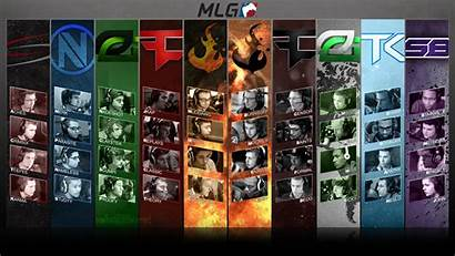 Mlg Wallpaperaccess Optic Gaming Wallpapers