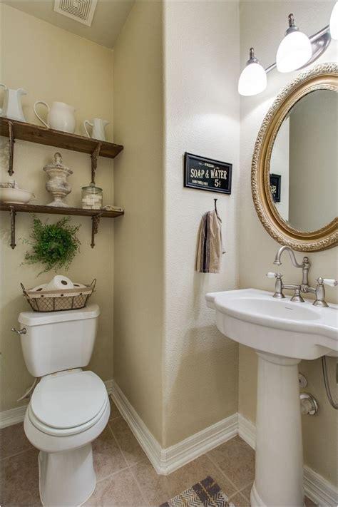 farmhouse  bath ideas homenthusiastic