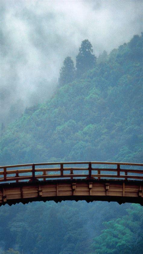 akashi kaikyo bridge japan iphone  wallpaper ipod