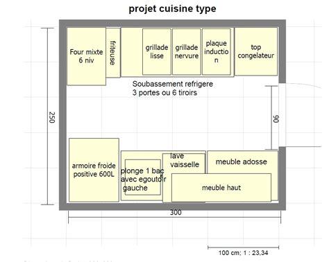 normes cuisine restaurant plan cuisine restaurant normes un exemple de la