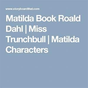 The 25+ best Matilda miss trunchbull ideas on Pinterest ...
