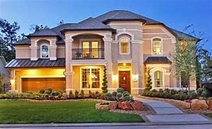 Nice house...no... Nice Houses