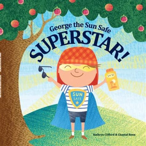 George the Sun Safe Superstar! Read the Book Online ...