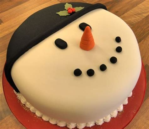 christmas cake images  pinterest christmas