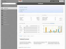 vPad HTML5+CSS3 App Framework by vivantdesigns ThemeForest