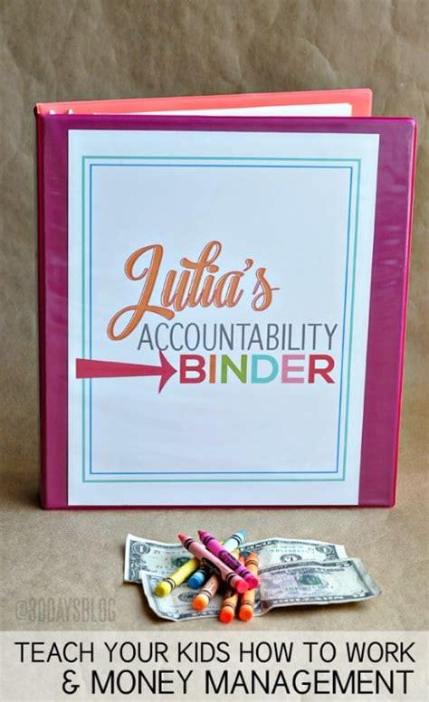 clever diy ways  organize  binders page