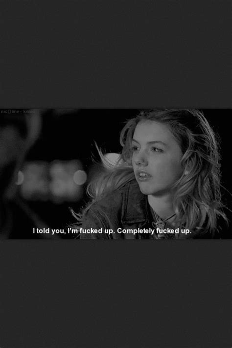 Pin by Sara M. on Skins | Skins quotes, Skins uk quotes ...