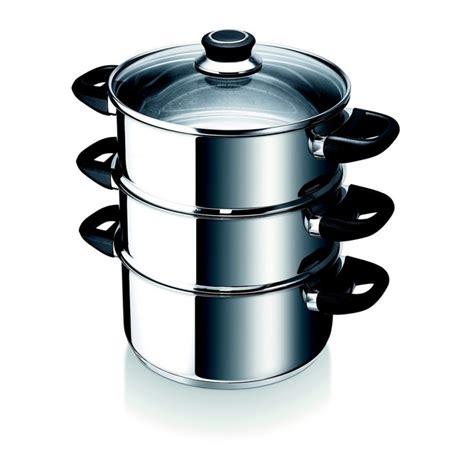 cuisiner à la vapeur cuit vapeur inox beka polo beka vidélice