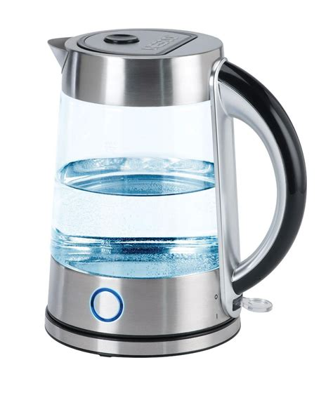 kettle water electric kettles nesco glass liter boiling boil tea filter qt kitchen quickly appliances cool cord utensil easily clean