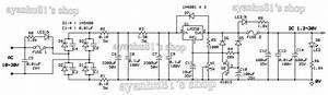 Lm317  350 Lt1083  1085 Low Noise Adjustable Linear